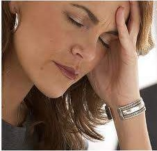 Stress Linked to Breast Cancer