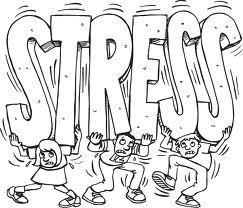 De-Stress on Demand
