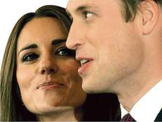 The Royal Union: The Mojo of William and Kate