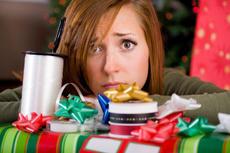 Headline: Holiday Stress Tips